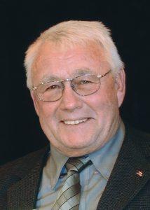 Willi Ernst jun