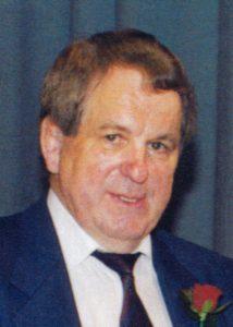 John Manfred